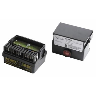 Control box gas lfi 7-33 - SIEMENS : KITLFI733