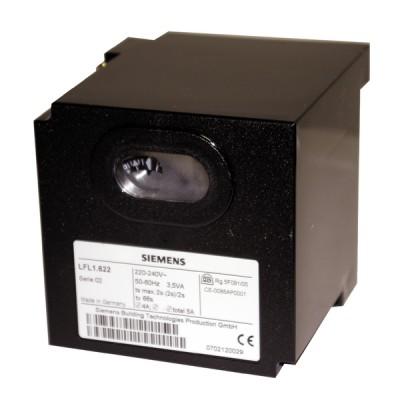 Apparecchiatura gas LFL 1.622 - SIEMENS : LFL1.622