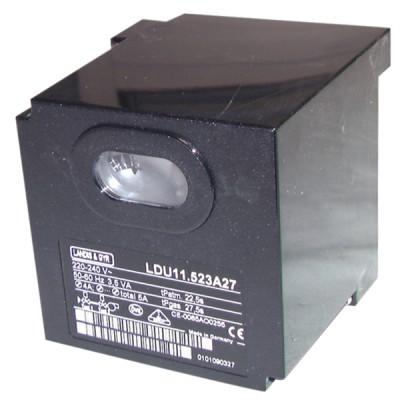 Centralita de control gas LDU 11.523A 27 - SIEMENS : LDU11 523A27