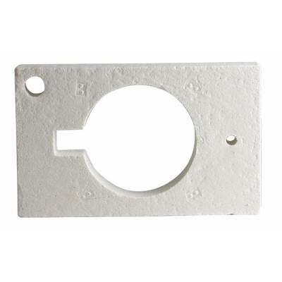 Brique isolation porte - SIC RESEAU ACV : 51700103