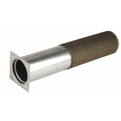 Brennerlanze Länge: 313.5mm - SIC RESEAU ACV: 537DZ029