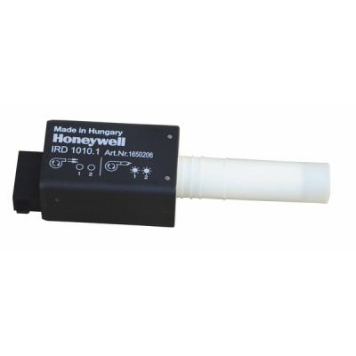 Ird flame detector 1010 - GEMINOX : 5883617