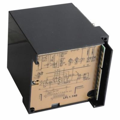 Boîte de contôle lfl 1.148 - RENDAMAX : 64200797
