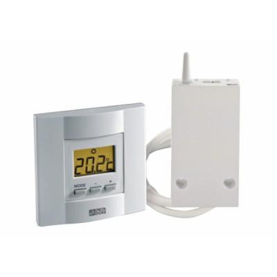 Elektrischer Raumthermostat DELTA DORE TYBOX 23 Radio - DELTA DORE: 6053035