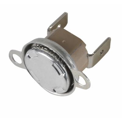 Termostato KLIXON Standard contatto dorato 95°C  - DIFF
