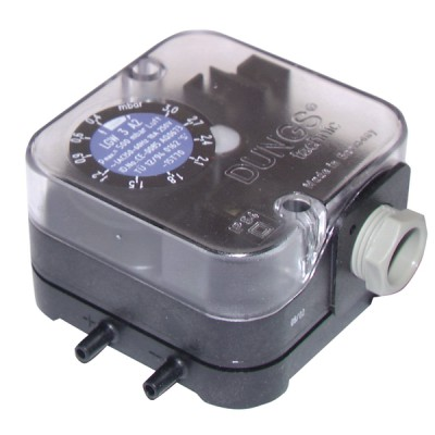 Air pressure switch lgw3 - a2 - DUNGS : 107409/272337