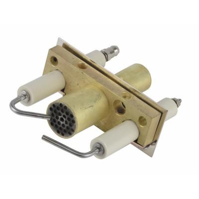 Ignition burner landis & gir type qsz1 0.75 - SIEMENS : QSZ1 0.75