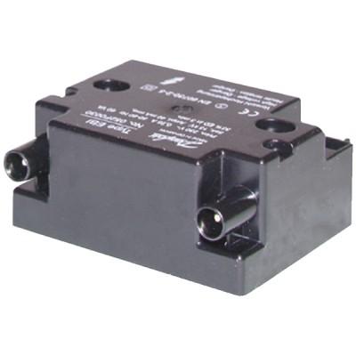 Transformador de encendido EBI3  - DANFOSS : 052F0033