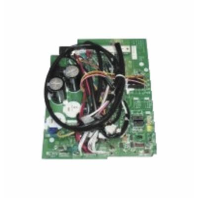 Control board aoyg24lat3 - ATLANTIC : 898709