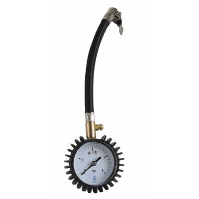 Druckmesser Ausdehnungsgefäß von 0 bis 4 bar  - DIFF