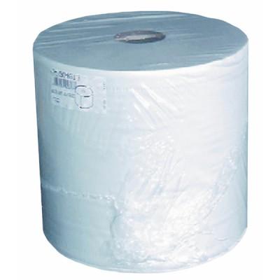 Papierwischtücher, Rollen mit je 1000 Abrissen (X 2) - DIFF