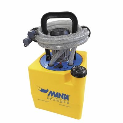 Wasserbehandlung und Analyse Pumpe D40 V4V  - DIFF