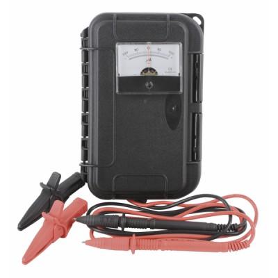 Micro amperímetro portátil -100 a 100µA - DIFF : 906562