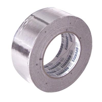 cinta aluminio adhesiva 50 mm