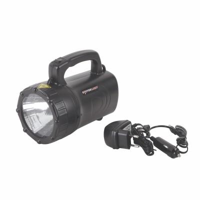 Lampe Tragbare Halogen-Lampe LED für Bautstellen  - DIFF