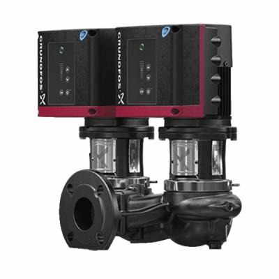 Pompe TPED 65-660/2-A-F-A-BQQE - GRUNDFOS OEM : 96096660