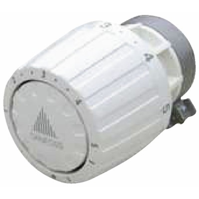Thermostatkopf für Körper ra/vl  - DANFOSS: 013G2950