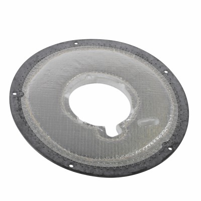 Isolation brûleur 2 en 1 PREST50-75 MK2 - SIC RESEAU ACV : A1005071