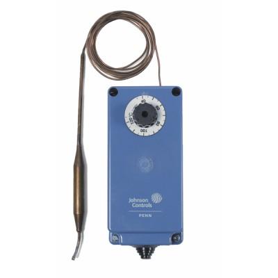 Thermostat -5/28°C - JOHNSON CONTR.E : A19AAC-9005