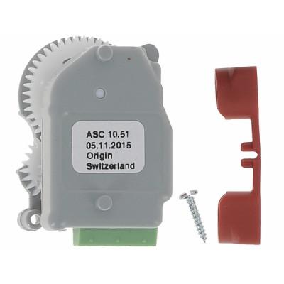 Contatto ausiliario per servomotore SAX - SIEMENS : ASC10.51