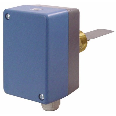 Flow switch 15A PN10, DN32...200 - SIEMENS : QVE1900