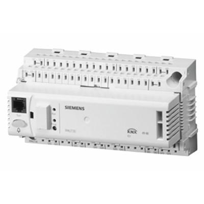 Régulateur universel communicant 2 circuits - SIEMENS : RMU720B-1
