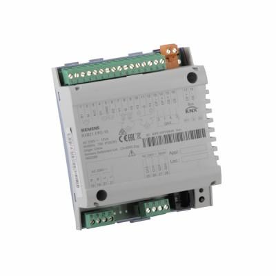 Régulateur terminal communicant intégrable VC - SIEMENS : RXB21.1/FC-10