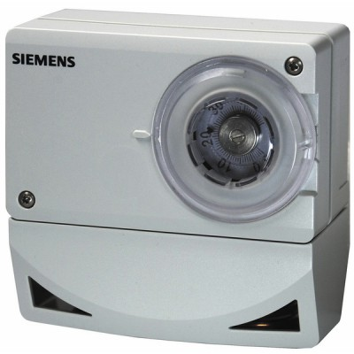 Room thermostat with helix sensor, TR -5...50°C - SIEMENS : TRG2