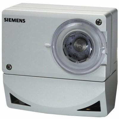 Thermostat ambiance différentiel réglable -5..50°C - SIEMENS : TRG2