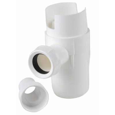Zubehör für Heißwasserbereiter Siphon NF  - DIFF