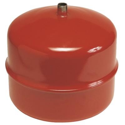 Gefäß mit Membran 18 Liter 317x350  - CIMM: 820018