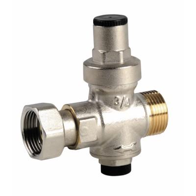 Réducteur de pression HONEYWELL D03ZA - HONEYWELL : D03-3/4ZA