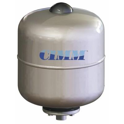 Gefäß ECS für Speicherbehälter 8 Liter  - CIMM: 510842