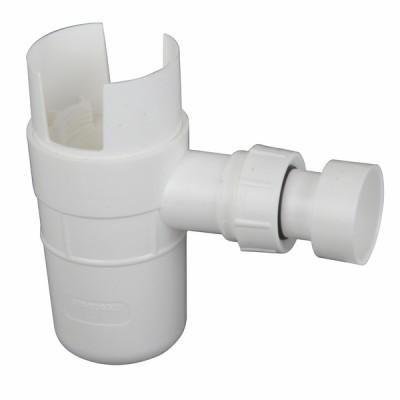 Zubehör für Heißwasserbereiter Siphon  - DIFF