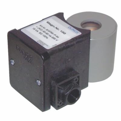 Bobine N°300 230Vac électrovanne MVD, MVDLE 515  - DUNGS : 214208