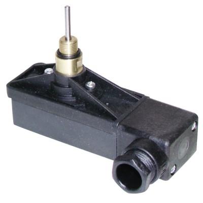 Interruptor final de carrera K01 - DUNGS : 211202