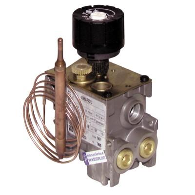 Válvula de gas SIT - combinada 0.630.011 - AUER : B1238470