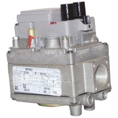 """Bloc gaz SIT - bloc combiné 0.810.138 FF3/4"""" - SIT : 0.810.138"""