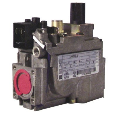 Gasregelblock - Gasblock SIT - Kompakteinheit 0.820.011 - SIT: 0 820 011