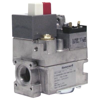 Bloc gaz HONEYWELL - combiné V4400C1237 - HONEYWELL : V4400C 1237U