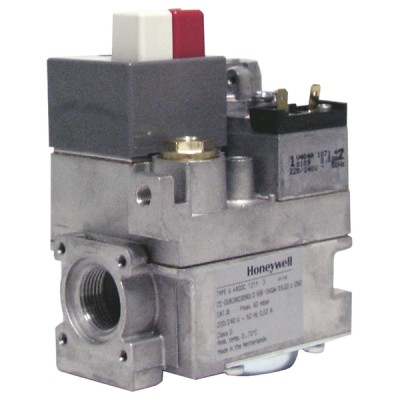 Bloc gaz HONEYWELL - combiné V4400C1237