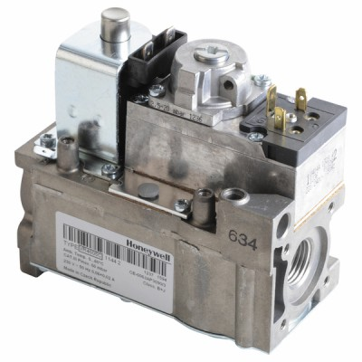 Bloc gaz HONEYWELL - combiné VR4605C1144 - HONEYWELL : VR4605C1144U