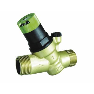 Pressure reducing valve D05F 1 1 1/4 - HONEYWELL : D05FS-1 EF