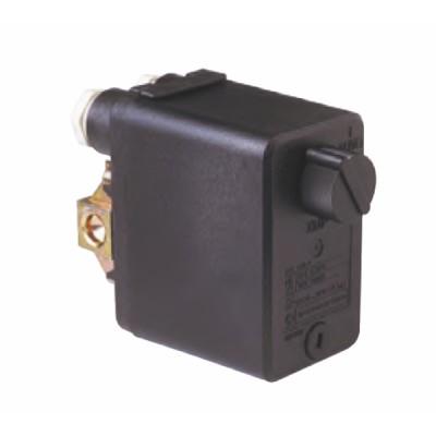 Contacteur manométrique XMP6 bi/tripolaire