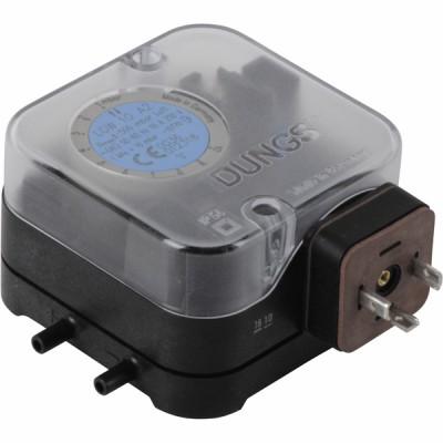 Manostat air LGW 10 A2 1 - 10mb din - CUENOD : 13009652