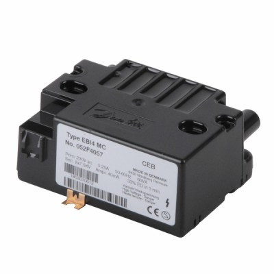 Allumeur EBI 2x7,5 230V - CUENOD : 13009663