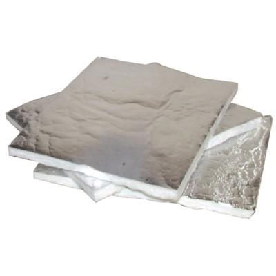 Pack de 3 boucliers thermiques souples (X 3) - DIFF