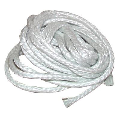 Tresse fibre minérale Ø6mm 5m - DIFF