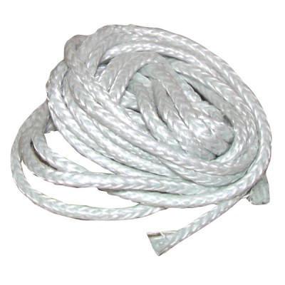 Tresse fibre minérale Ø6mm 5m