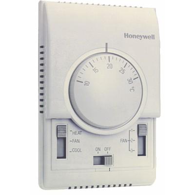 Fan-coil thermostat   - HONEYWELL : T6371B1017
